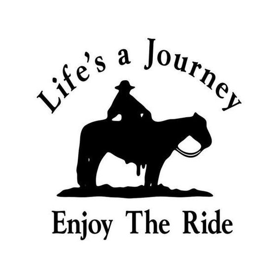 Clip Art Trail Riding And Riding Horses