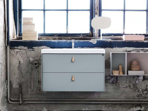 Badrumsmöbler Installation : The world s catalog of ideas