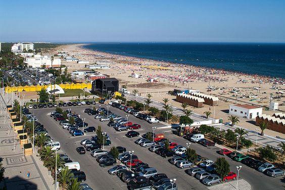 A Praia de Monte Gordo e a Ponta Sueste de Portugal - http://xblogs.me/a-praia-de-monte-gordo-e-a-ponta-sueste-de-portugal/  #Portugal