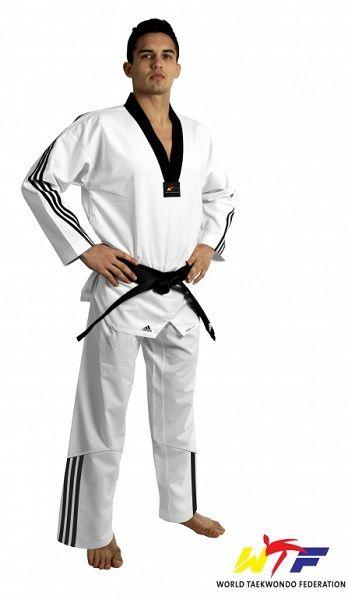 Adidas Adi-Flex II Fighter Dobok - kicksport.com