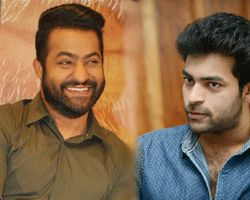 Jr.NTR's movie for Varun Tej