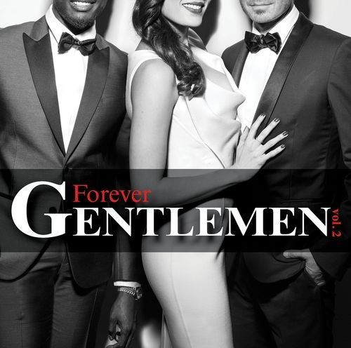 VA - Forever Gentlemen Vol. 2 (2014)