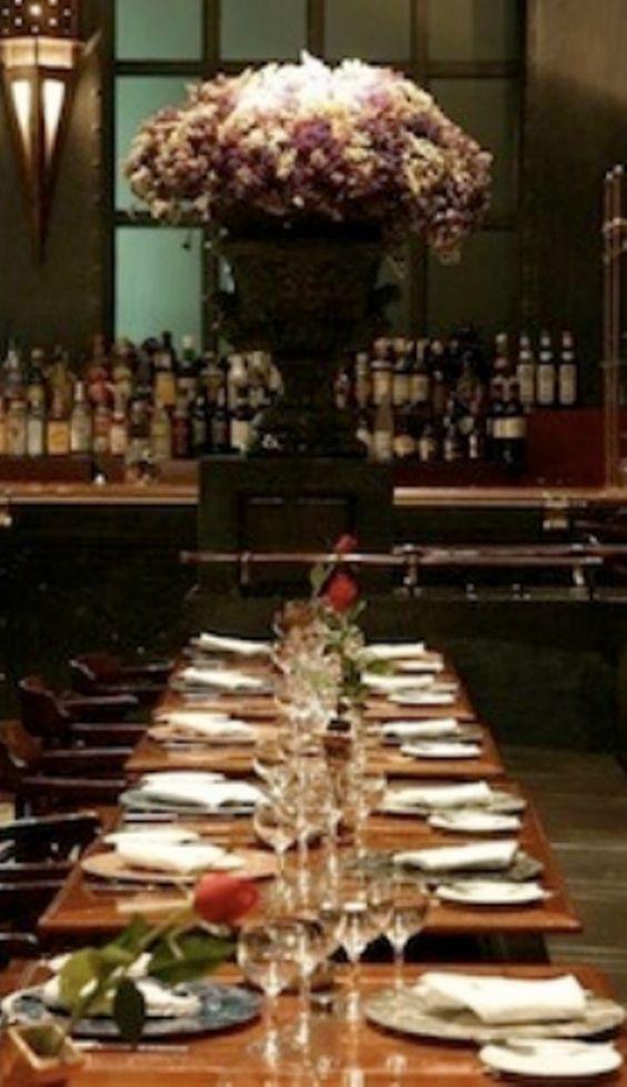 Restaurante Alcântara Café.