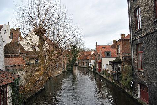 Brügge - Belgien