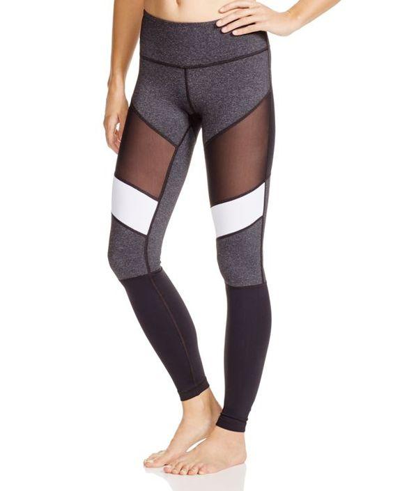 VIMMIA ADAGIO LEGGING  #vimmia #sportswear #leggings #activewear #missurban #sportsluxe