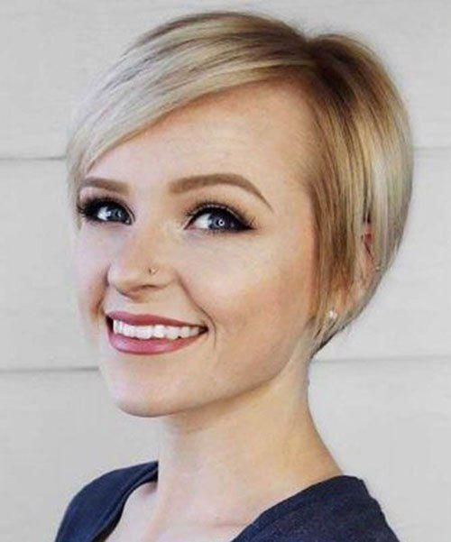 Pin On Pixie Cut With Bangs