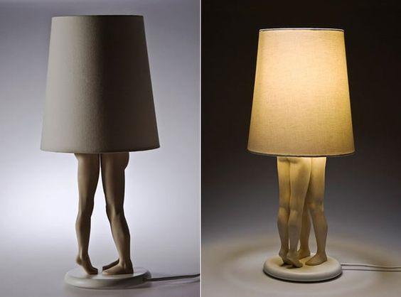 Fancy - Intimate Lighting by Ladislava Repková