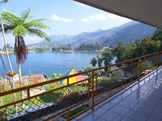 Paling Keren 24 Foto Pemandangan Dari Atas Hotel Pemandangan Luar Biasa Dari Teras Family Utama Atas 5 Hotel Indonesia Dengan Di 2020 Pemandangan Hotel Hotel Murah