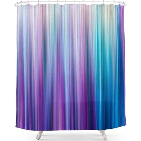Purple Shower Curtain Purple Shower Curtain Shower Curtain