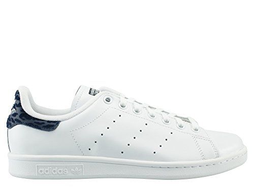 nike dunk 4 juillet - adidas Stan Smith, Sneakers Basses femme, Blanc (White/White/Night ...