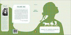 printable anne of green gables book cover - Google Search