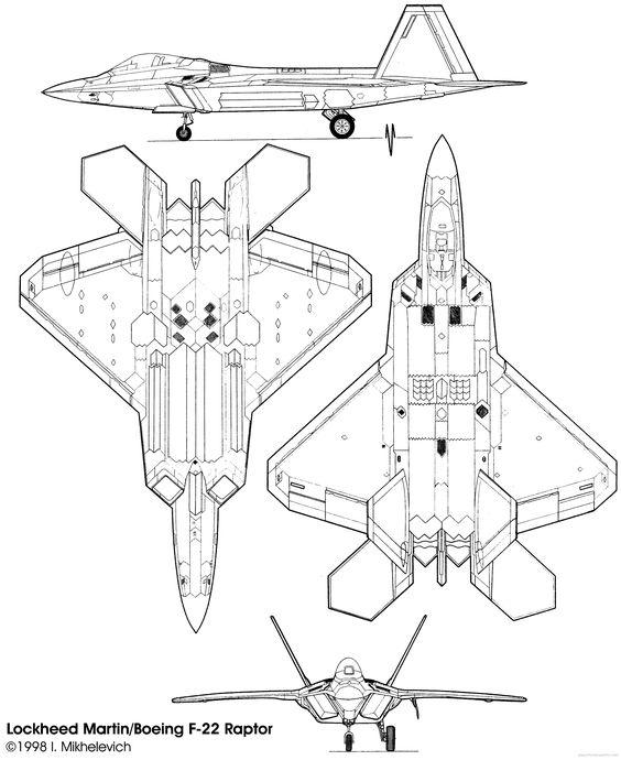 F 22 Raptor (20 character)?