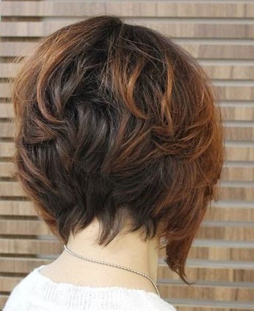 20 Versatile Short Hairstyles For Women Not To Miss Out Hair And Comb Short Hairstyles For Thick Hair Bob Hairstyles For Thick Thick Hair Styles