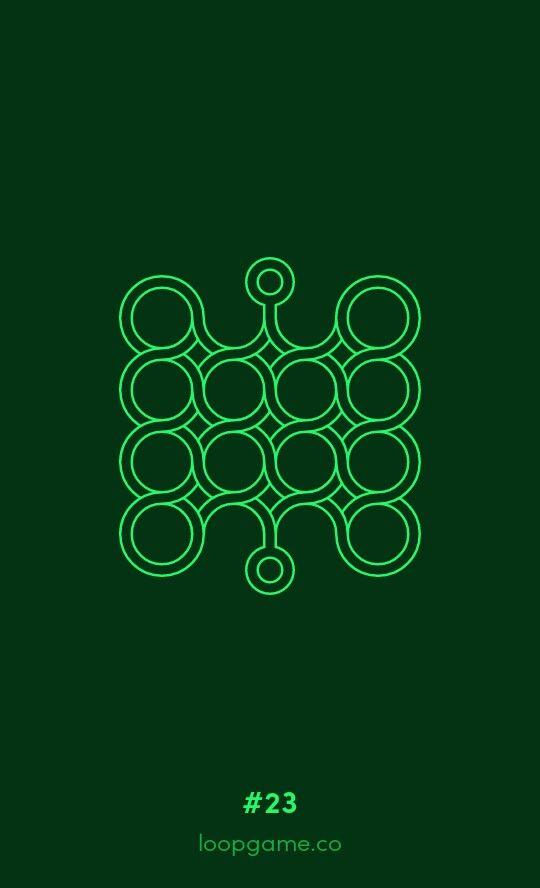 Loop This is called a loop
