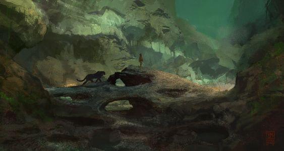 The_Jungle_Book_Concept_Art_Vance_Kovacs_02