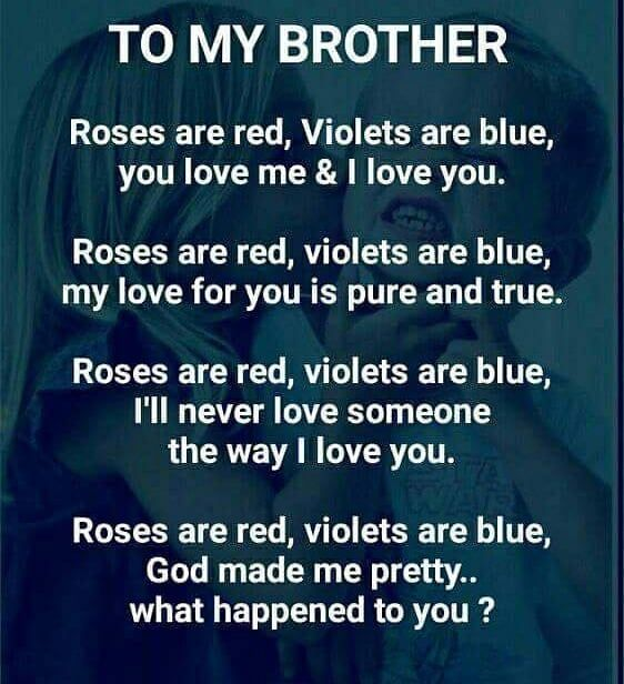 Tag Mention Share With Your Brother And Sister Sisters