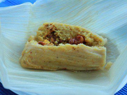 Peruvian Tamales - Delightful Red Tamale Recipe | Qué Rica Vida