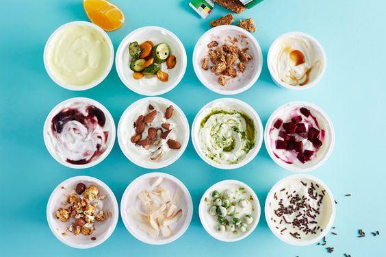 12 One-Ingredient Ways to Jazz Up Plain Yogurt — One-Ingredient Upgrades