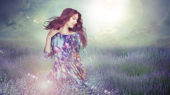 Herkkyys näkyy usein luovuutena. Copyright: Shutterstock. Kuva: Gromovataya.: