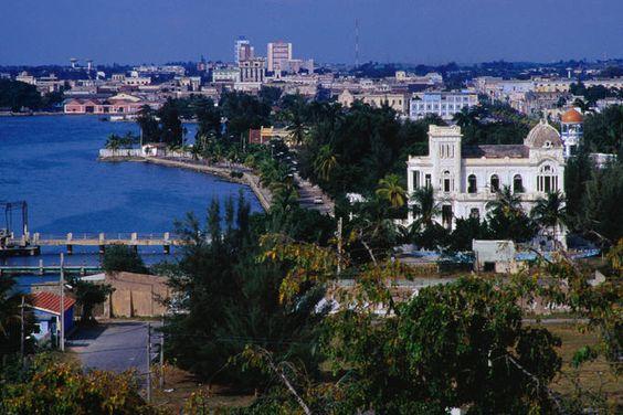 Punta Gorda quarter, Cuba