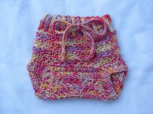 Free Crochet Pattern For Baby Diaper Soaker : Free pattern, Crochet baby and Libraries on Pinterest