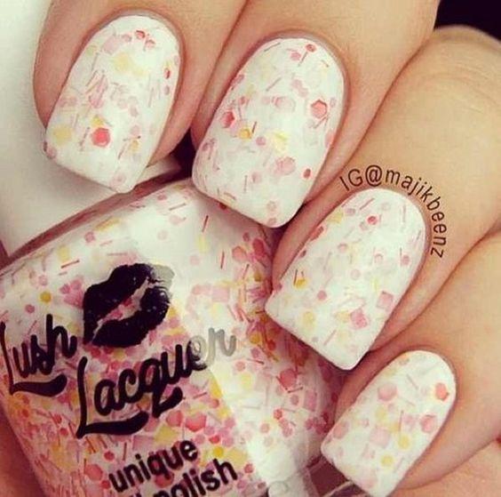 nails #nails #beauty