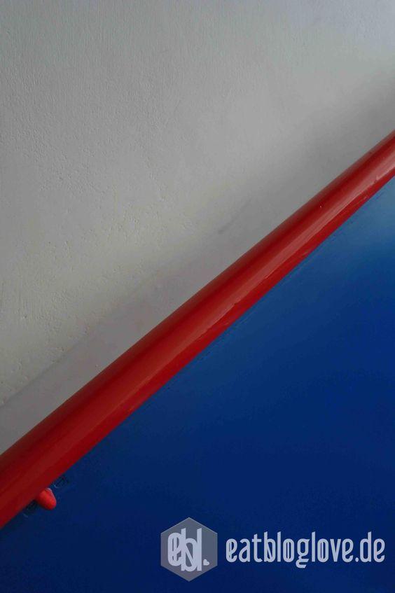 Glücksmomente im Bauhaus Dessau by http://eatbloglove.de