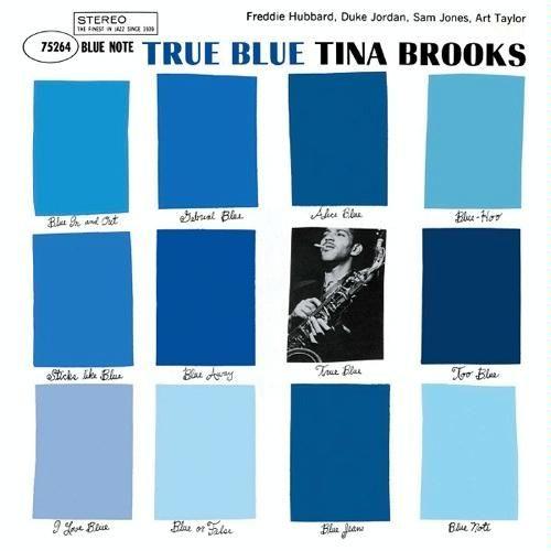 Tina Brooks - True Blue