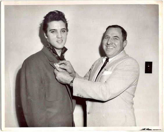 Image result for elvis presley march 27