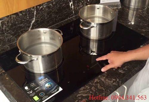 Có nên ngắt nguồn điện bếp từ Munchen khi vừa đun nấu xong không?