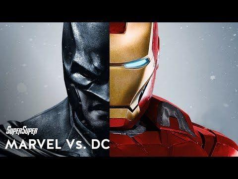 Marvel Vs Dc Data War Explained In Hindi Youtube Marvel Vs Dc Marvel Vs Avengers Vs Justice League