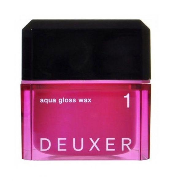 DEUXER-1-Aqua-Gloss-Wax