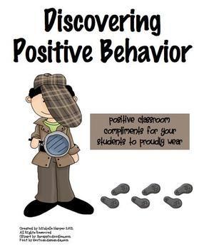 Promoting Positive Pupil Behaviour Essay Sample