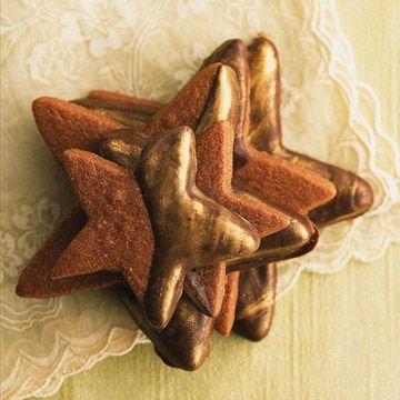 Twinkle Twinkle Little Star cookies!