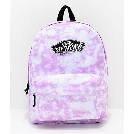 mochilas escolares vans