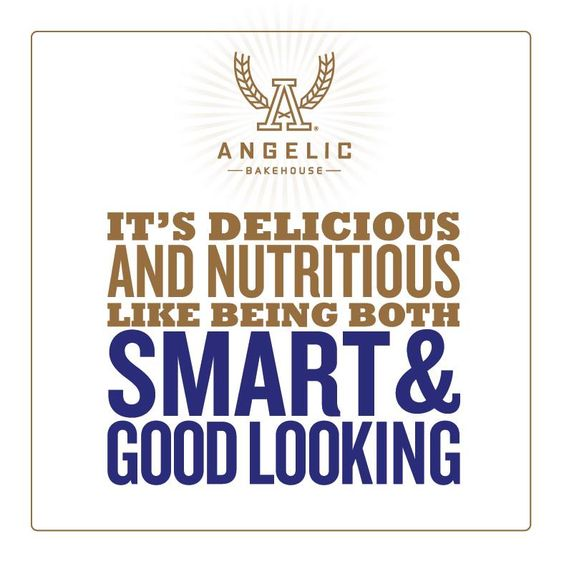 #AngelicBakehouse #SproutedBread #Sprouted #Fact