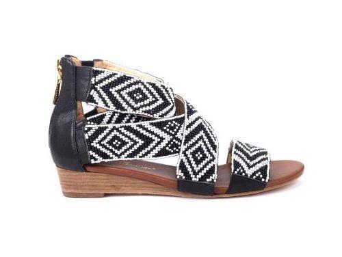 Delphine Shoe