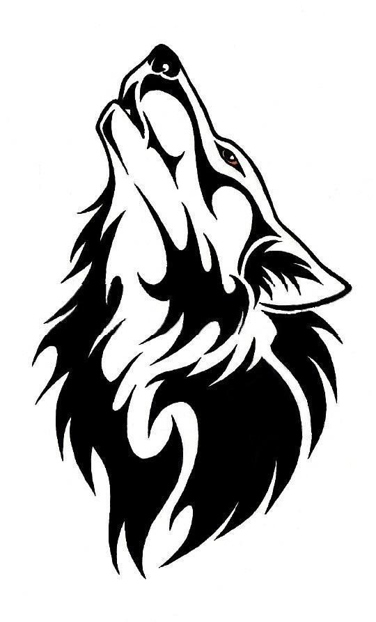 Body Art Tribal Tattoo Lobo Tribal Tattoo Tribal Tattoos For Women Tribales Tattoo Mujer Letras Tr In 2020 Tribal Wolf Tattoo Wolf Tattoos Tribal Sleeve Tattoos