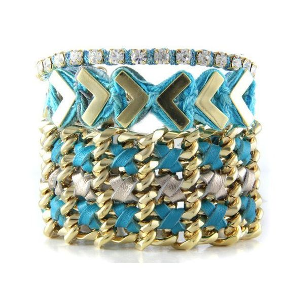 Turquoise Dream Stack