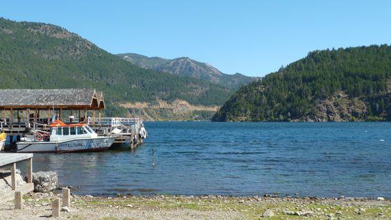San Martín de los Andes, Patagonia Argentina  #lagos #lakes #vacaciones