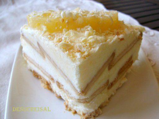 5 tartas sin horno, ideas para deleitar a tus comensales sin pasar calor en la cocina