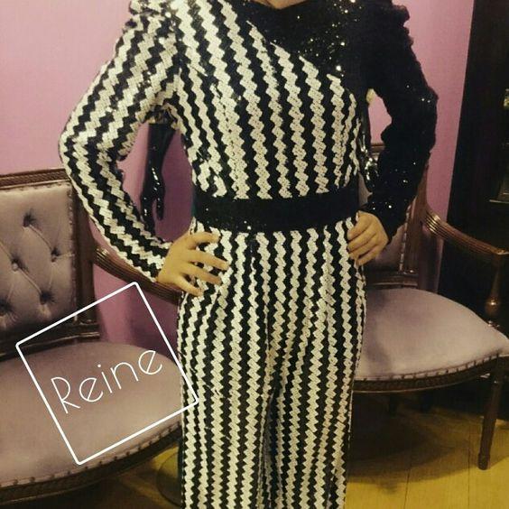 #Jumpsuit   +962 798 070 931 ☎+962 6 585 6272  #ReineWorld #BeReine #Reine #LoveReine #Fashion #InstaReine #InstaFashion #Fashionista #FashionForAll #LoveFashion #FashionSymphony #Amman #BeAmman #Jordan #LoveJordan #ReineWonderland #ReineWinterCollection #WinterCollection #HijabDress #Hijabers #HijabFashion  #HIJAB #ModestCouture #Modesty #ModestGown #ModestDress