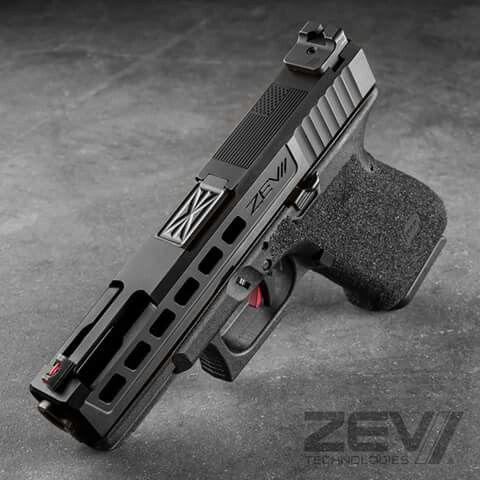 ZEV Technology Custom Glock