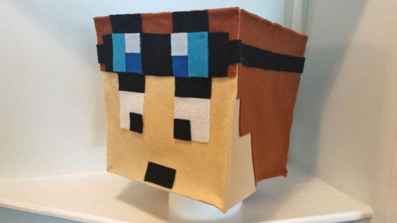 Minecraft Diamond Crafting Tee™   Fashion for Boys ...