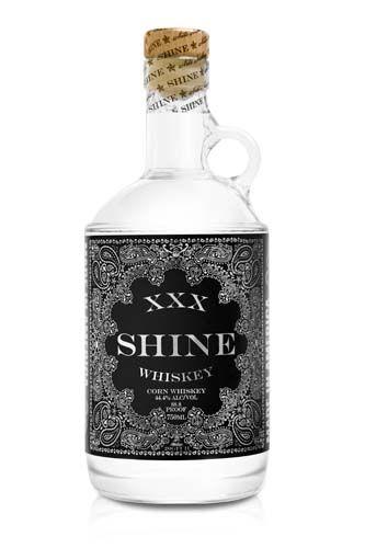 White Whiskey: According to Philadelphia Distilling, this whiskey ...