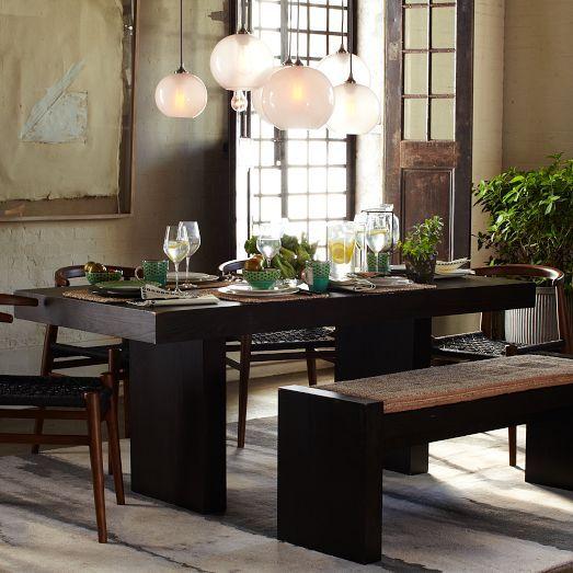 Terra Dining Table Artistic Modern Room Tables