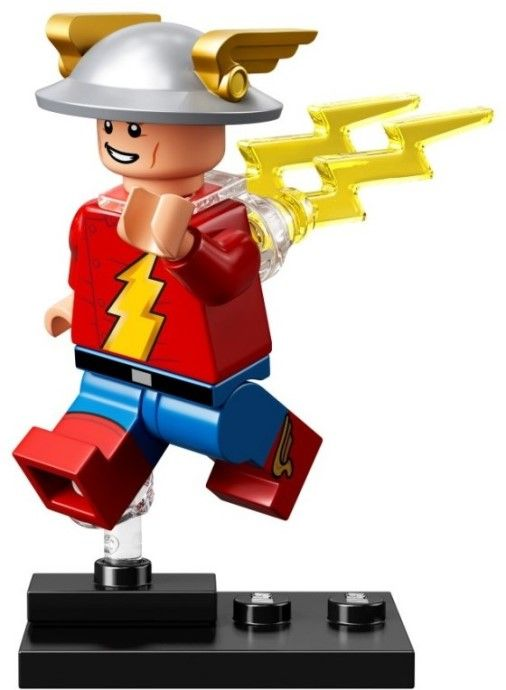 71026 DC Comics Super Heroes LEGO Minifigures 2020 Release The Flash