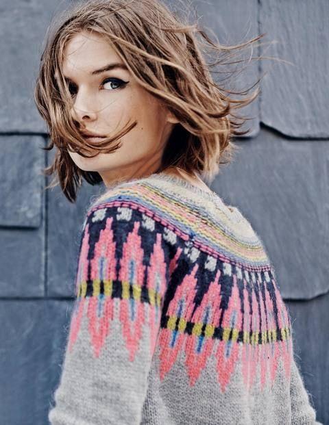 My Fall Shop - Bliss | {hair} | Pinterest | Bliss, Fair isles and ...
