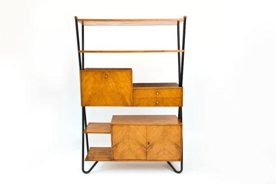 Do design clássico às versões modernas e estilosas, veja os diferentes modelos de estantes - Casa e Decoração - UOL Mulher