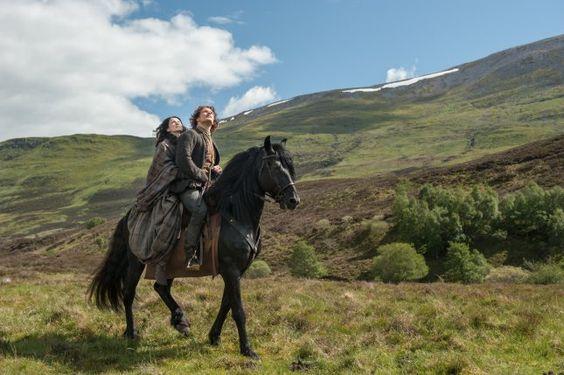 Outlander , en Escocia 383eb28718de4aee4b9924a352a13ae6